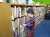 Návštěva Městské knihovny v Dobrušce