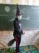 Čarodějnice v naší škole