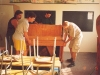 nové školní piano