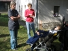 Opékání buřtů 7.9.2012