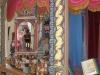 Tvrz Skutina a muzeum paní Haldové