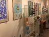 Výstava v Lapidáriu MÚ v Dobrušce  - zima