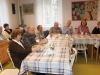 Vystoupení v klubu důchodců a v domě s pečovatelskou službou v Dobrušce 13.12.2011